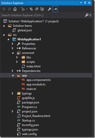 Final TypeScript